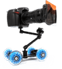 Image of Cam Slider Pro - Rolling Slider Dolly Car