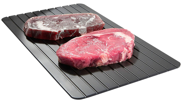 DEFROST PRO - The Safest Way to Defrost Meat Or Frozen Food