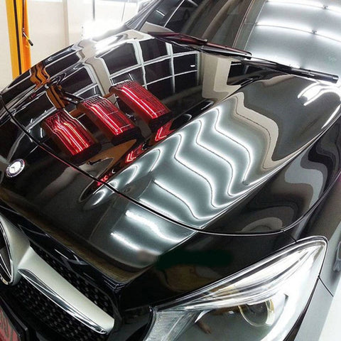 Extreme Car Coating - Clean Your Car with the Best Ceramic Car Coating