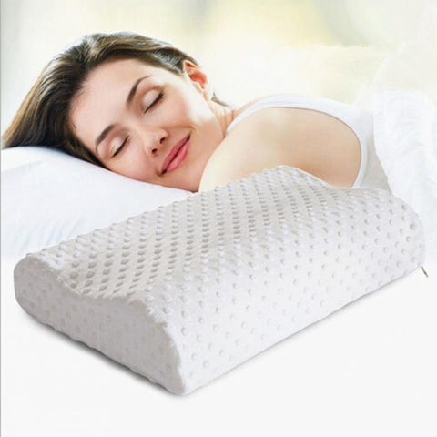 Latex Pillow Pro - Say Goodbye to Poor Sleep Forever!