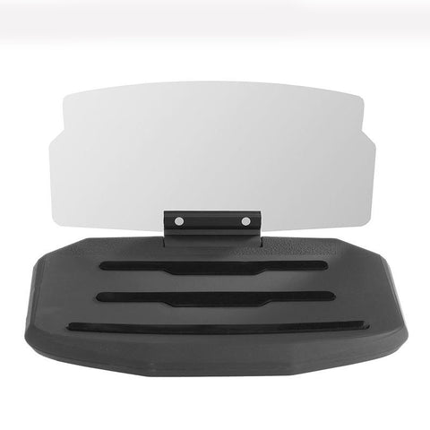 Head Up Windscreen Projector for your Car