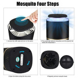 Mosquitron Electronic Mosquito Lamp: Keep Mosquitos Away