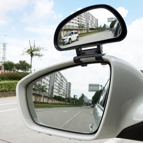 SafeTech 360 Car Mirrors