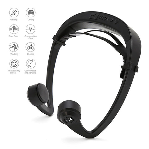 Techie Ear Hook Headphone