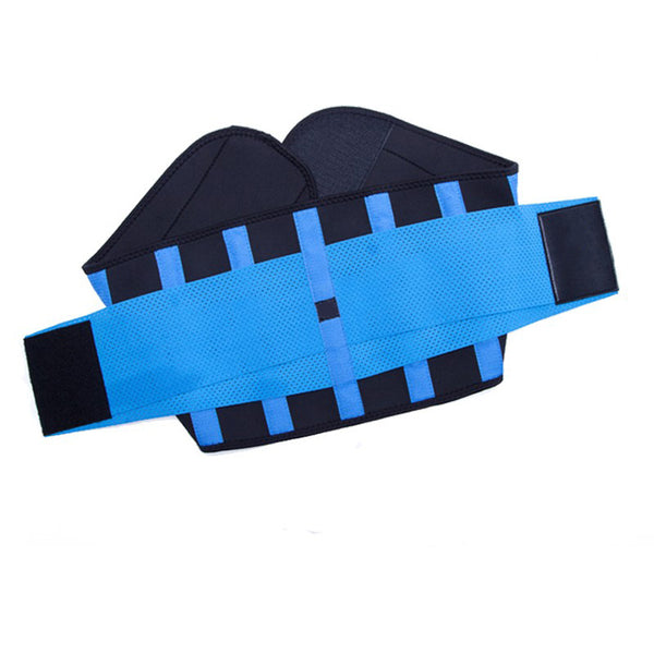 ThermoPower - Waist Trainer Weight Loss Workout Belt
