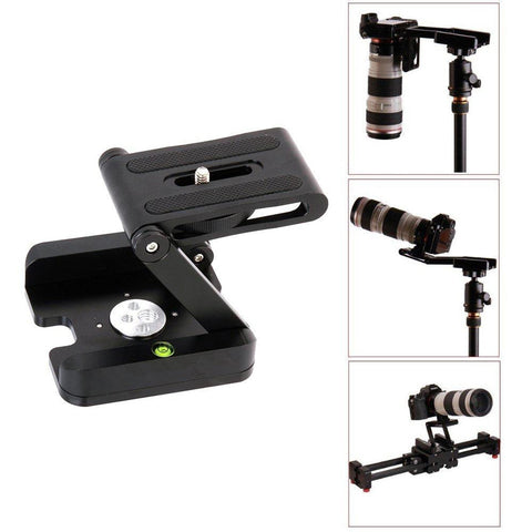 EasyCamera Z - is not just another camera stand!