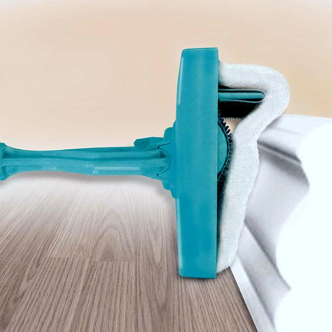 EasyReach Baseboard Cleaner - The Fast and Easy Way to Clean Your Baseboards and Moldings