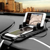 Image of All In One Car Phone Charger