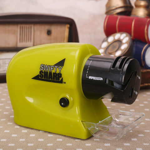 All-in-One Knife Sharpener