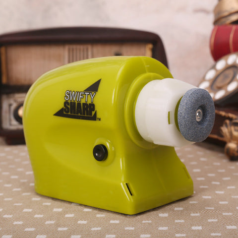 All-in-One Knife Sharpener - Fast, Easy, Repeatable & Consistent Results