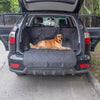Image of Waterproof Cargo Liner for Dog - Safety Hammock Pet Car Back Seat Cover