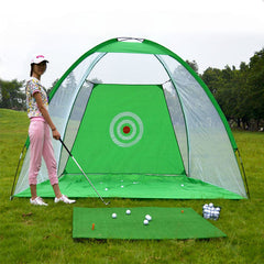 JEF World of Golf All Play Sports Net