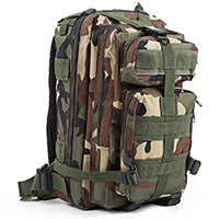 Military Tactical Backpack for Camping Traveling Hiking Trekking