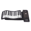 Image of PianoRoll Pro - Portable 61 Keys Roll-Up Flexible Electronic Piano Keyboard