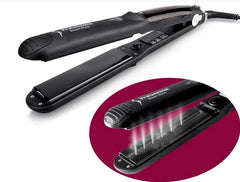 Straightener Pro Tourmaline Ionic Flat Iron Hair Straightener