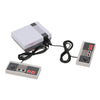 Image of Retro Classic Console - 550 Childhood Classic Game with Dual Control