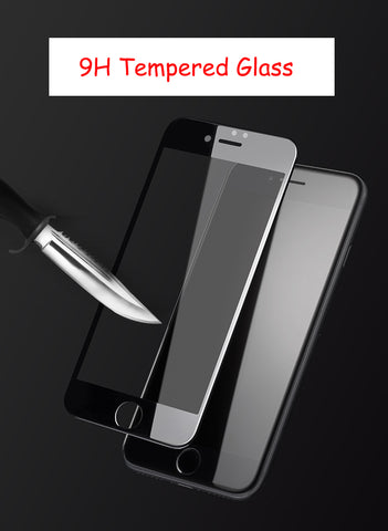 Ultra Strong Screen Protector (2 PACK)