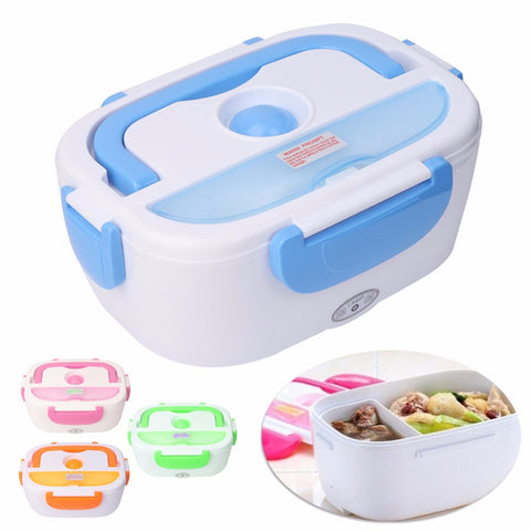 Magic Lunch Box - Charging Hot Rice Lunch Box