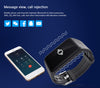 Image of Waterproof Fitness Tracker with Heart Rate Monitor for Android & iOS Smartphones