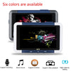 Image of Slim LCD Screen MP5 Player Music Video Player FM Radio Recorder E-book