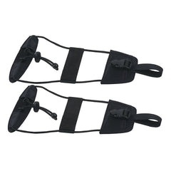 Bag Strap Pro - 1 Pair Luggage Strap Suitcase Adjustable Belt