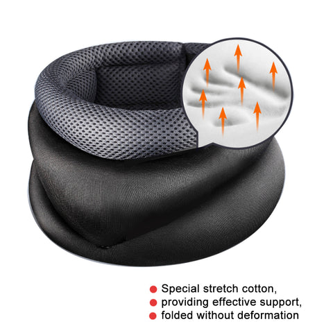 Cervical Traction Device - Neck Traction Device to Relieve Pain & Compression