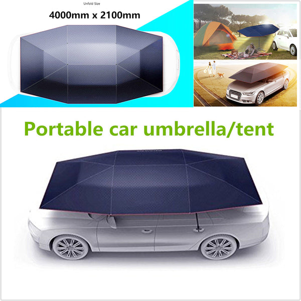 Auto Car Umbrella