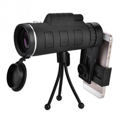 Handheld Pocket Telescope