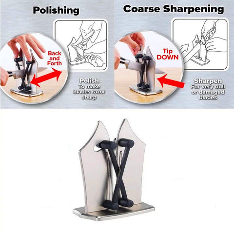 Knife Sharpener Pro