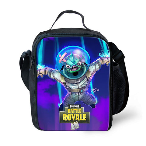 Fortnite School Bags (Multiple Design Variations)