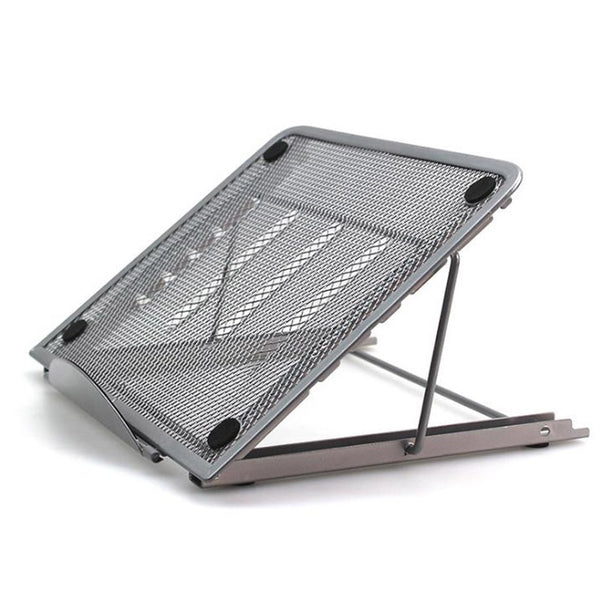 Portable Laptop Stand - Lightweight, Functional & Fully Adjustable Laptop Stand