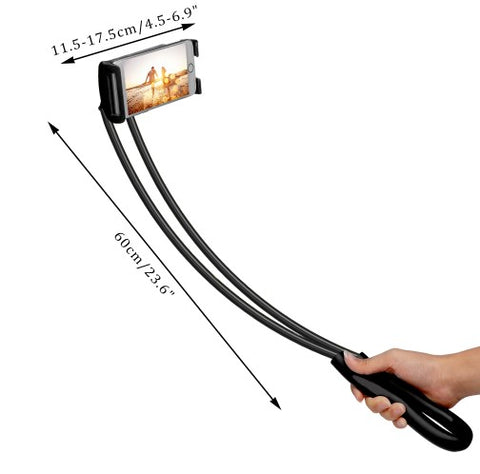 Lazy Bracket Pro - Can Be Used When You Lying, Sitting & Standing!