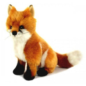 Bocchetta Reynard Fox Plush Toy
