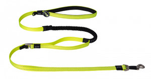 Rogz Utility Control Lead Dayglow Yellow