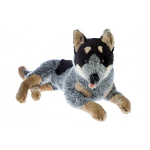 Bocchetta Orazio Australian Cattle Dog Plush Toy