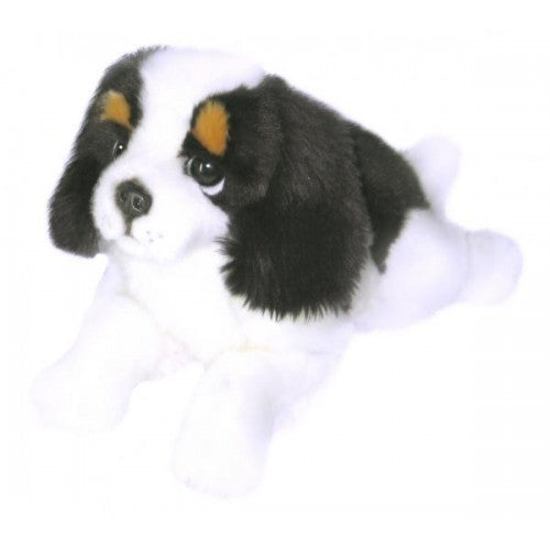 Bocchetta Alex King Charles Spaniel Plush Toy