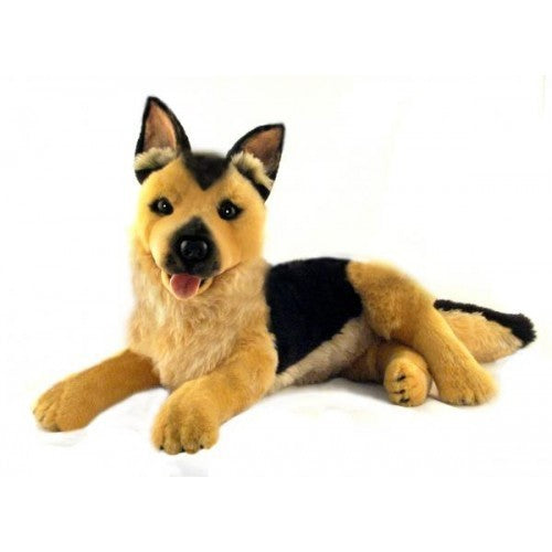 Bocchetta King German Shepherd Plush Toy