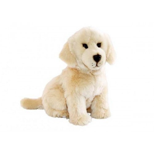 Bocchetta Chanel Golden Labrador Plush Toy