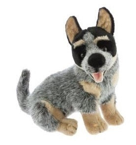 Bocchetta Bluey Cattle Dog Pup Plush Toy