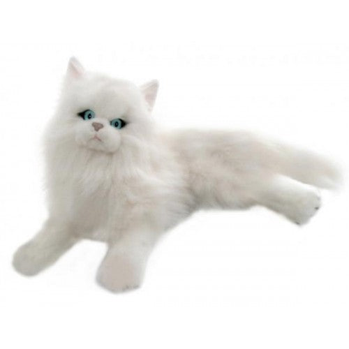 Bocchetta Snowflake Persian Cat Plush Toy