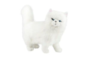 Bocchetta Vanilla Persian Cat Plush Toy