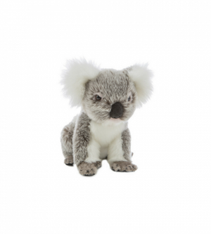 Bocchetta Angel Koala Plush Toy
