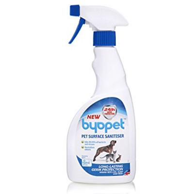 Byopet Surface Sanitiser