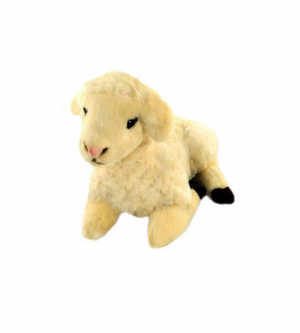 Bocchetta Lola Sheep (Lamb) Plush Toy