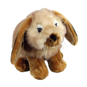 Bocchetta Rabbit Bunny Cinnamon Plush Toy