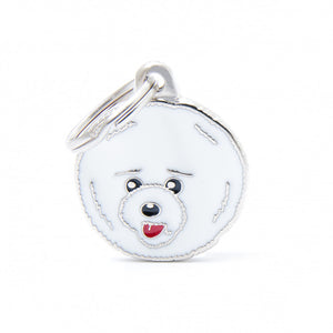 My Family Pet ID Bichon Frise