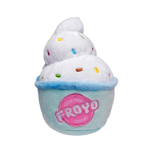 Fuzzyard Plush Toy Frozen Yoghurt