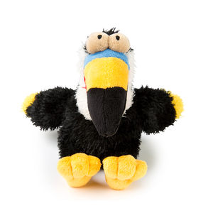 Fuzzyard Plush Toy Bam Toucan