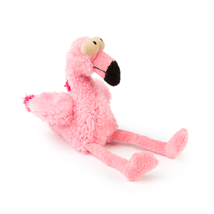Fuzzyard Plush Toy Flo Flamingo