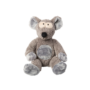 Fuzzyard Plush Toy Scraps Rat